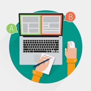 how to test a website before going live