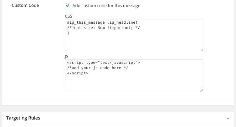 custom_css_js code block