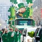 Ways to use Icegram on St. Patrick's Day