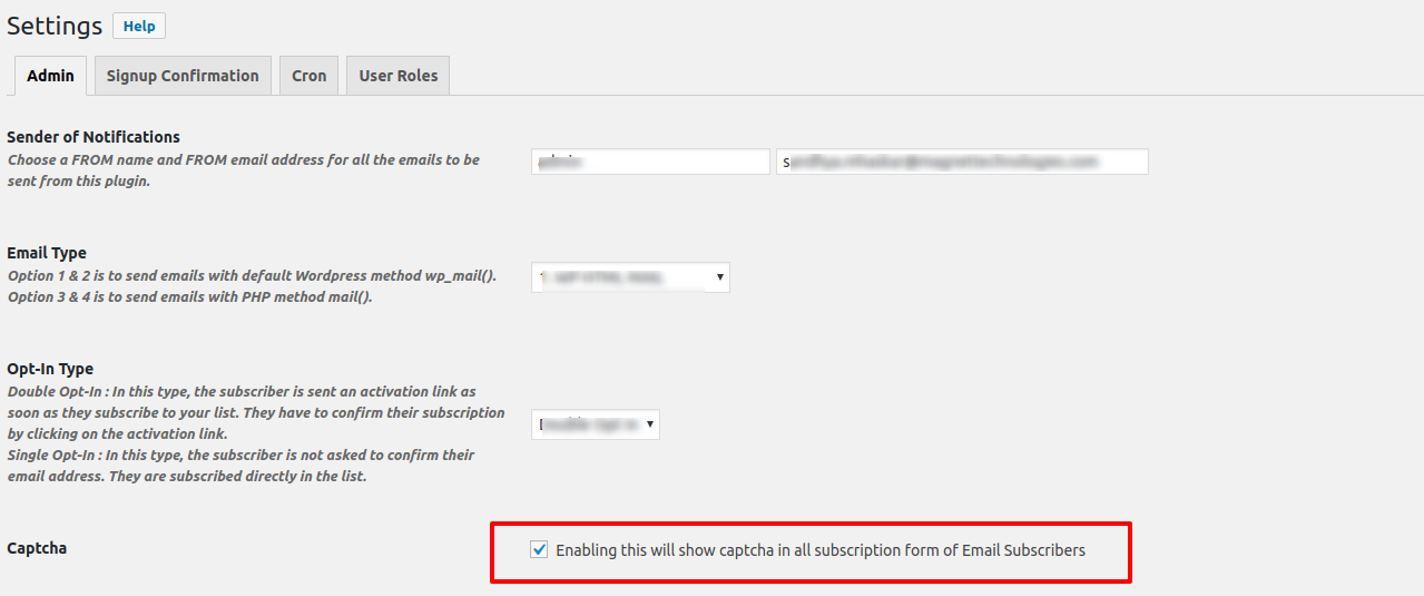 how to add mailchimp subscribers form to wordpress 2017